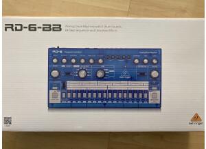 Behringer RD-6