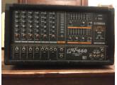 Vends table de mixage amplifiée Yamaha EMX 660