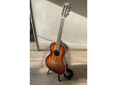 Guitare de voyage Framus Parlour