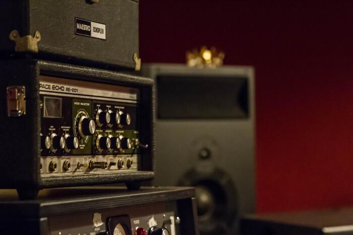 Studio & Home Studio : MastoidStudio-54