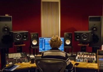Studio & Home Studio : MastoidStudio-55