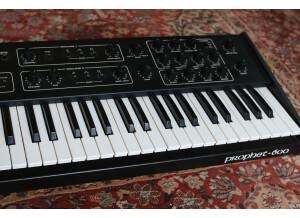 Sequential Circuits Prophet-600