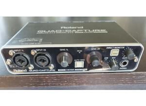 Roland UA-55 Quad-Capture (71967)