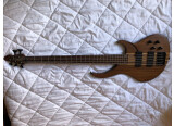 Vends PEAVEY GRIND Electric Bass 5 String Natural