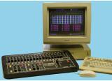 Console d'éclairage type théâtre 96 circuits PROSTAR DMX 512