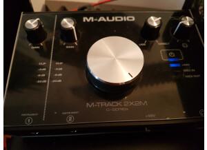 M-Audio M-Track 2x2M (16529)