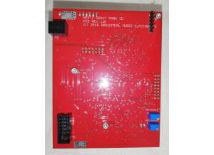 Industrial Music Electronics Hertz Donut Mark III