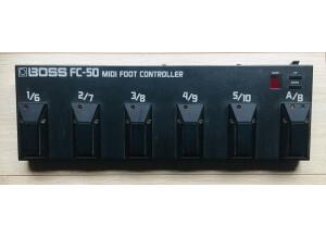 Boss FC-50 (71006)