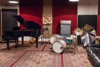 Studio & Home Studio : MastoidStudio-34