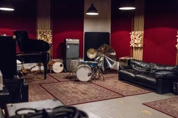 Studio & Home Studio : MastoidStudio-41