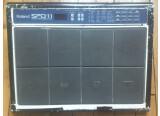 Vends Roland SPD-11 + Clamp Set Roland APC-33 !!