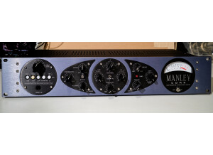 Manley Labs Core Reference Channel Strip (83945)