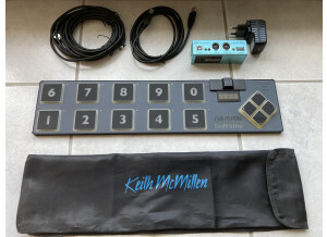 Keith McMillen Instruments SoftStep