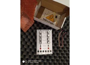 Behringer Dual Enveloppe Generator Module 1003