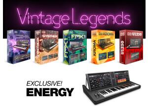 UVI Vintage Legends