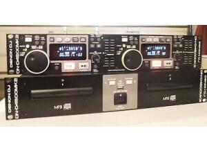 Denon DJ DN-D4500MK2 (12272)