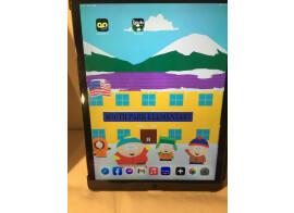 iPad Pro 12.9 Wifi 128Go (1ère génération)