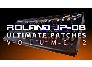 Roland JP-08 (32601)