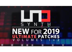 IK Multimedia UNO Synth (36973)