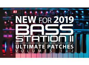 Novation Bass Station II (75503)