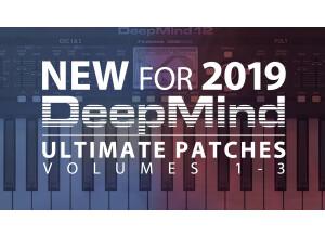 Behringer DeepMind 12 (38383)