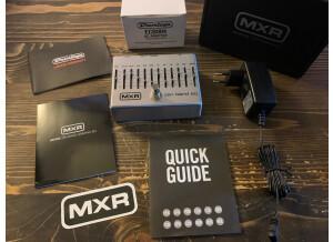 MXR M108S Ten Band EQ