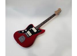 Fender Jazzmaster American Professional Gaucher Lefty LH 2019 Candy Apple Red
