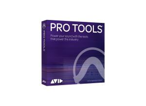 Avid Pro Tools 2018