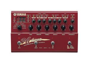 Yamaha DG Stomp