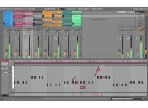 Ableton Live 10 Lite