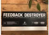 Behringer Feedback Destroyer DSP 1100 like new