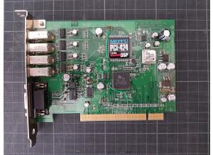 MOTU 2408 Mk2