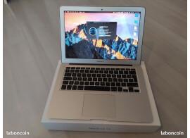 """Vends Macbook Air 13"""" i7 2015"""
