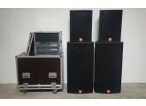 JBL Systeme complet MS115 / SP125S - 3000€ TTC ( TVA Récupérable pour les professionnels)