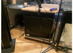 Studio Rta Producer Station