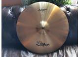 "Cymbale Zildjian Avedis Medium Ride 20"""
