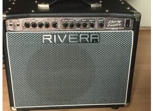 Rivera thirty twelve