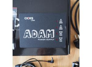 Cioks Adam Link