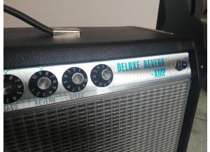 Fender '68 Custom Deluxe Reverb (27557)