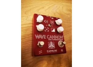 Caroline Guitar Company Wave Cannon MkII