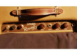 Fender Vintage Reissue '63 Tube Reverb