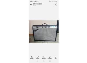 Fender '68 Custom Deluxe Reverb (70348)
