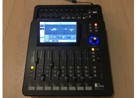 Vends console numérique the t.mix DM 20
