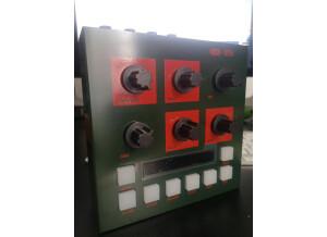 OTO BOUM - Warming Unit (23155)