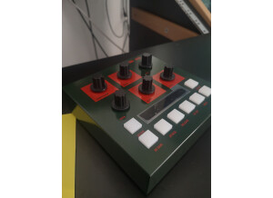 OTO BOUM - Warming Unit (86473)