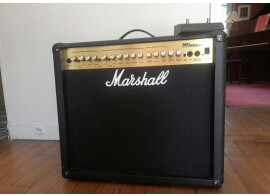 Vends Ampli Marshall MG 100 DFX