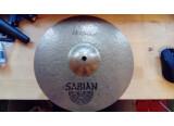 Vends Sabian Splash HH 12
