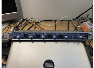 RME Audio Fireface 800 (85130)