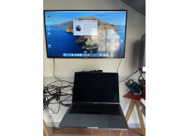 Vends MacBook Pro fin 2016 écran non fonctionnel