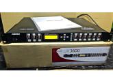 Processeurs eaw ux3600 et 2 ux8800